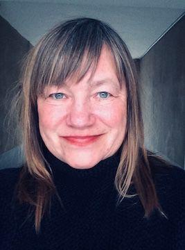 Anja Titsch, Yogalehrerin (BDY/EYU/aya)